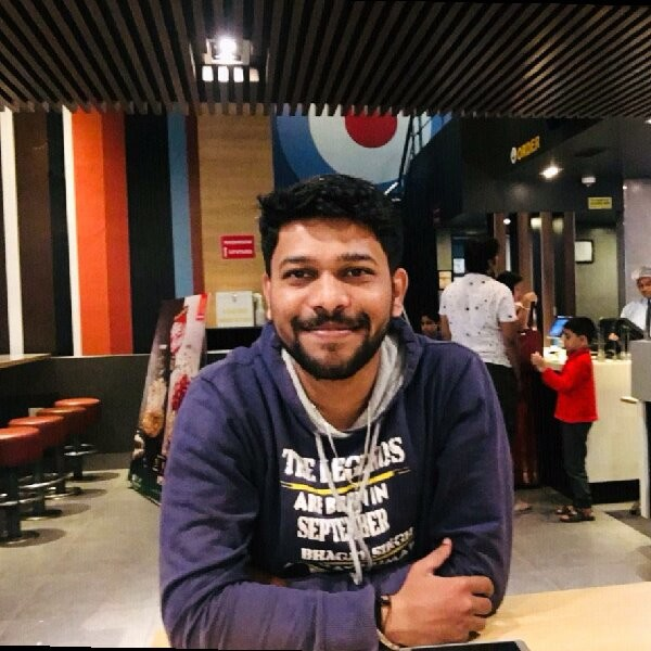 Harshad Chougule