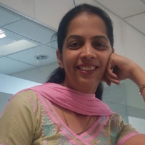 Mugdha Ranade